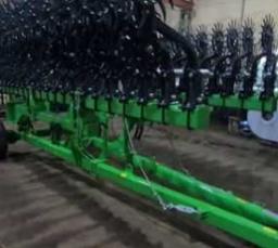 Видео обзор ротационной бороны Green Star 9м EURO