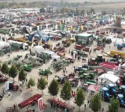 VII Международная агропромышленная выставка AGROEXPO-2019