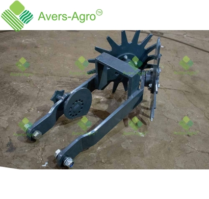 Seeder row cleaner Great Plains 1200