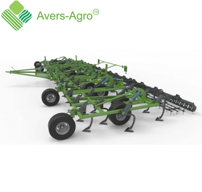 Культиватор сплошной обработки Green Field 9,3 м