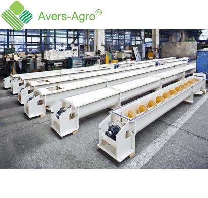 Винтовой конвейер АА-ВК-400