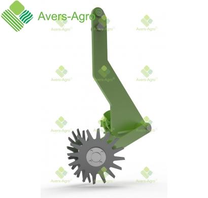 Очиститель ряда для сеялки Horsch Агро-Союз ATD 9.35