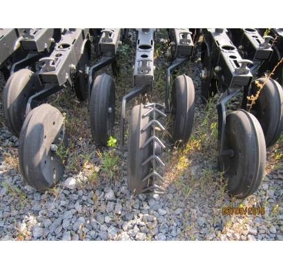 Модернизация сошников сеялок - колесо прикатывающее