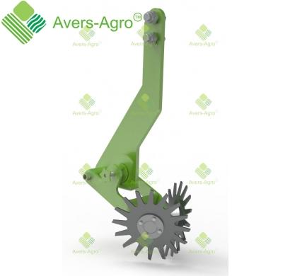 Очиститель ряда для сеялки Horsch Агро-Союз ATD 18.35