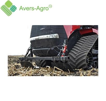 Защита шин Guard Tire на гусеничный трактор Case