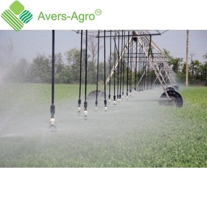 Bewässerungssysteme Avers-Agro