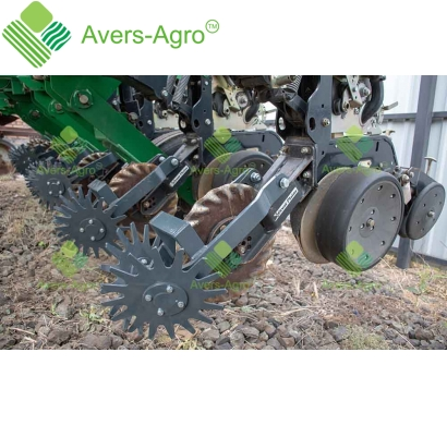 Seeder row cleaner Great Plains PD 8070